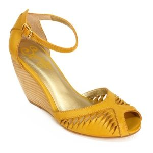 Seychelles Chirp Wedge Sandals